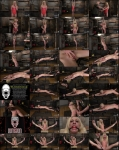 SocietySM, DungeonCorp - Roxy Nicole - Roxy Needs Punishment [HD 720p]