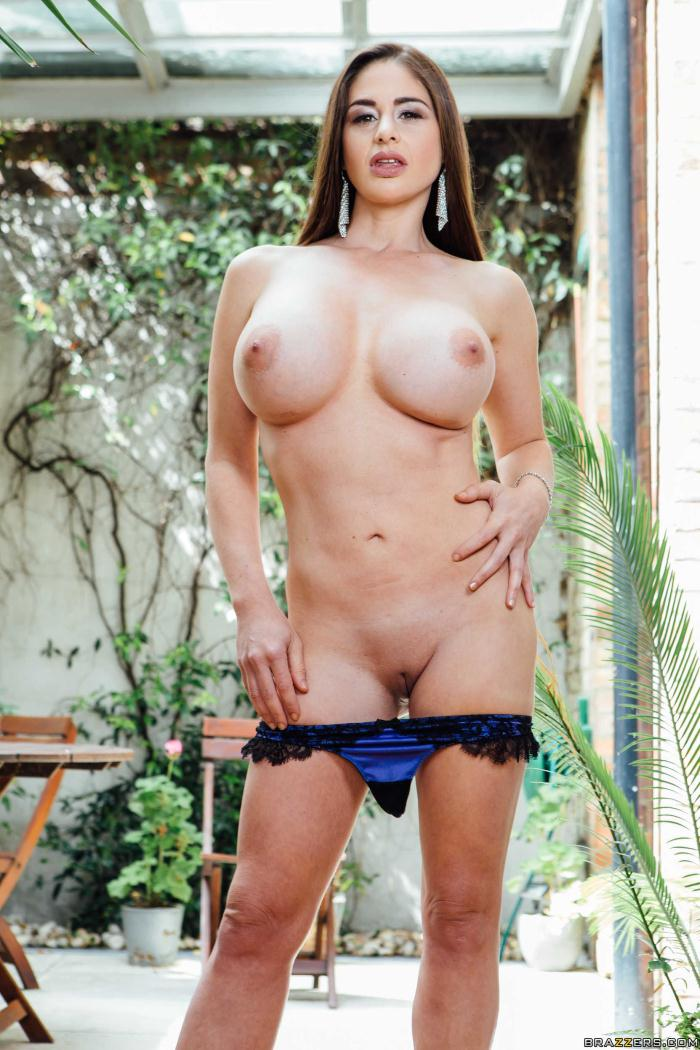 Photoset: Cathy Heaven - Meddling Mother-In-Law (Foto/zip) - Brazzers