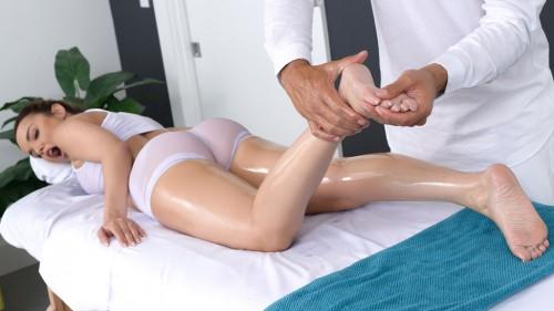 D1rtyM4ss3ur.com [Dillion Harper - Massage] SD, 480p