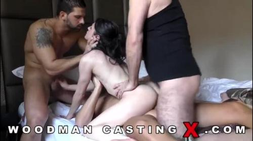 W00dm4nC4st1ngX.com [Rachel Adjani - Casting X 151 - Group] SD, 480p