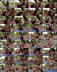 21Sextury - Harley Jade, Bill Bailey - A Yogic Foot Massage [FullHD 1080p]