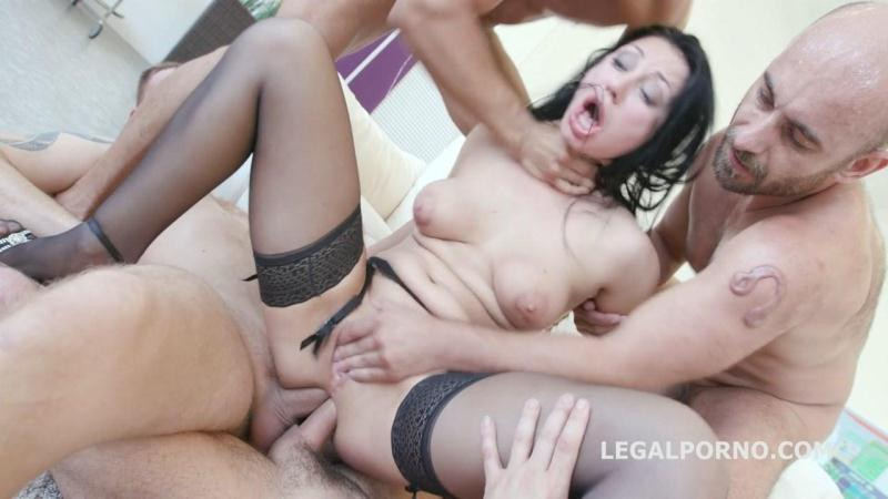 LegalPorno.com: Ninfo Animal Milf Edition. Eva Ann. ATM / MANHANDLE / MULTIPLE SWALLOW / BALL DEEP DAP / DP GIO190 [SD] (980 MB)