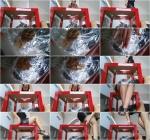 24h mit Scheisse im Gesicht - Femdom (Scat Porn) HD 720p