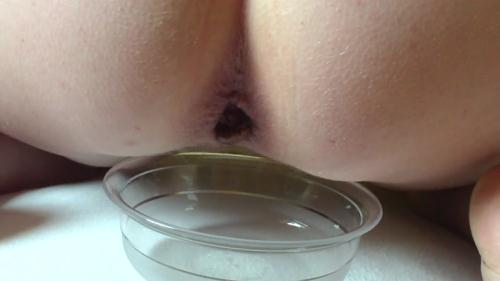 Scat [In bowl shit - POV Solo] FullHD, 1080p