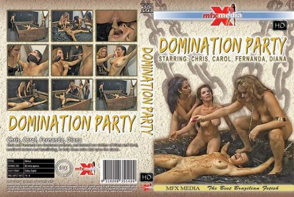 Domination Party (HD 720p)