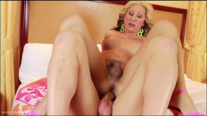 KinkyExploits, PornstarPlatinum: Ariel Everitts - Christian and Ariel Everitts  [FullHD 1080]  (Transsexual)