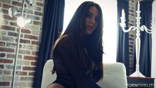 PornFidelity.com: Lana Rhoades - Breathless [SD] (596 MB)