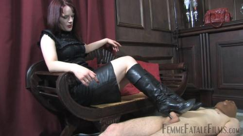 Belittled In The Bar [HD, 720p] [FFF] - Femdom