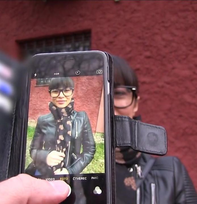 Mona Kim - Russian Creampied Outdoors for Cash  (2016/PublicAgent/HD/720p)