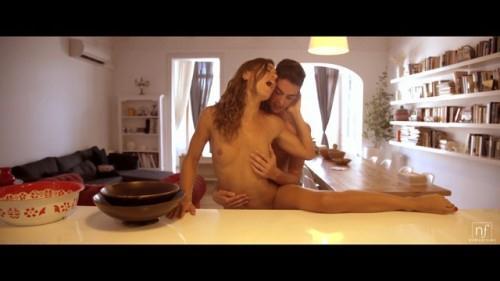 Nub1l3Films.com: Julia Roca - Teasing [SD] (145 MB)