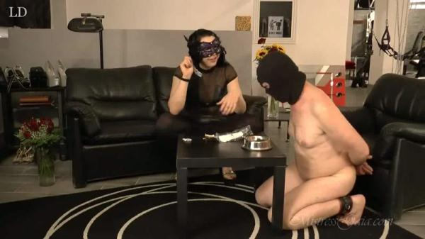 My suger coated shit - Femdom (FullHD 1080p)