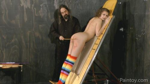 Paintoy.com [Mina K - Torture] FullHD, 1080p