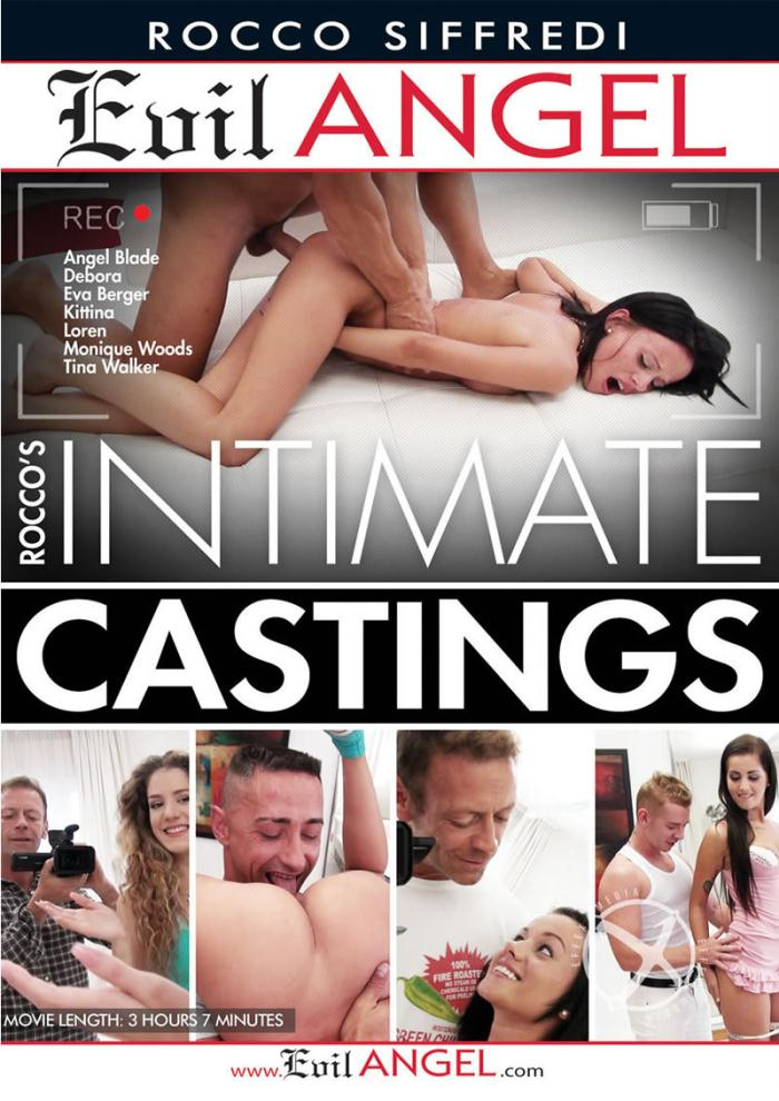Roccos Intimate Castings [DVDRip] [Evil Angel]