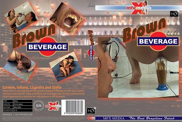 Brown Beverage  (Scat / 2016) [HD/720p/MP4/1.36 GB]