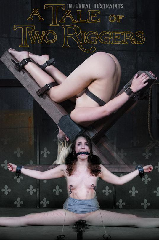 1nf3rn4lR3str41nts.com - A Tale of Two Riggers (BDSM) [HD, 720p]