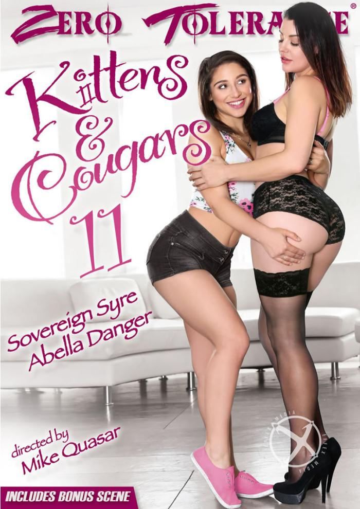 Kittens And Cougars 11 [DVDRip  400p]