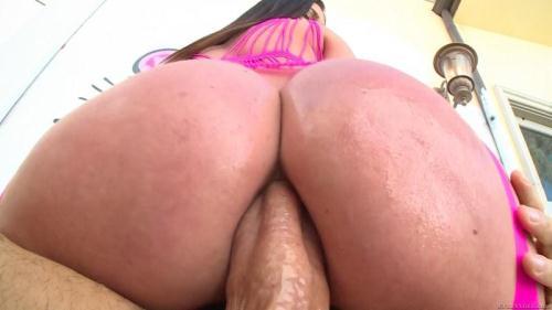[Brittany Shae - Anal Sex] SD, 400p