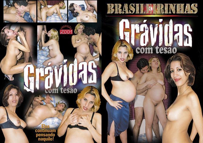 Brasileirinhas: Gravidas Com Tesao [SD] (741 MB)