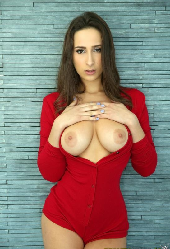 BigNaturals - Ashley Adams - Ashleys boobs [2016 SD]