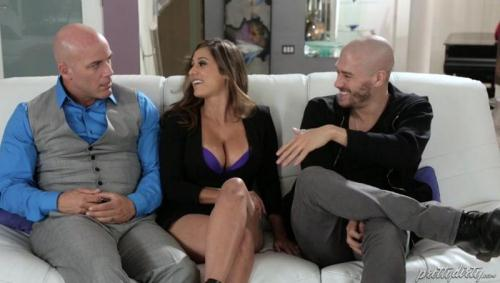 Pr3ttyD1rty.com [Reena Sky, Xander Corvus - A Wife For A Wife: Part One] SD, 544p