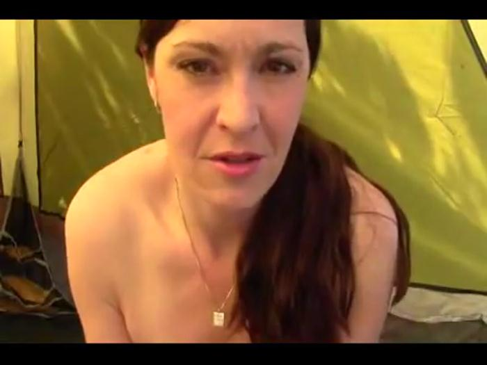 Clips4Sale.com - Taboo Mom Natasha - Camp Quickie (Incest) [SD, 336p]
