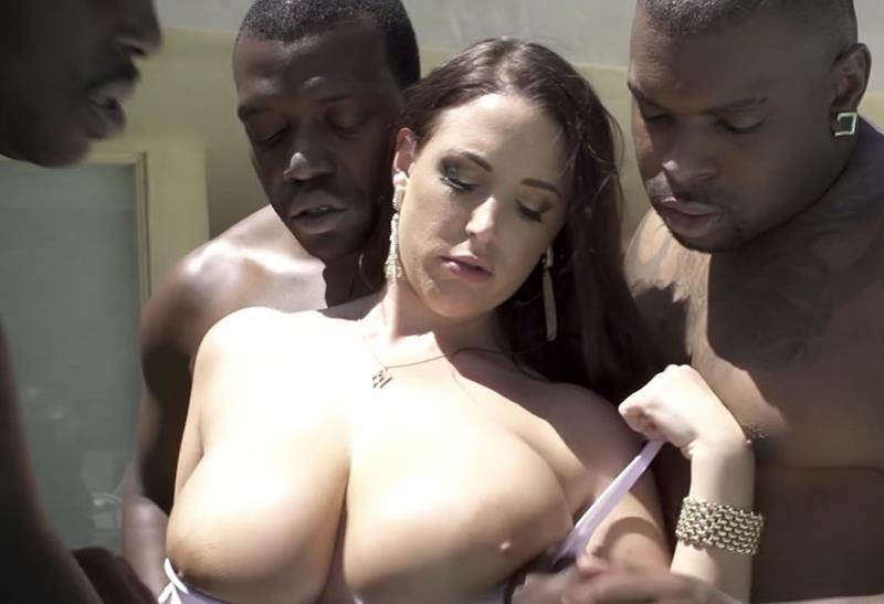 Angelawhite - Angela White - Air Tight [2016 HD]