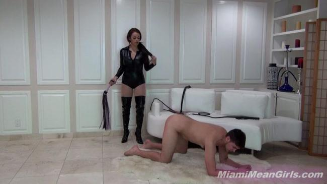 New Slave Learns Pain FullHD 1080p