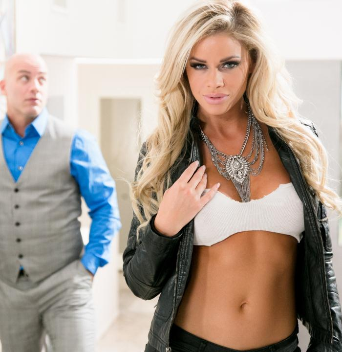Jessa Rhodes  - A Wife For A Wife: Part Two  [Pretty Porn/HD]
