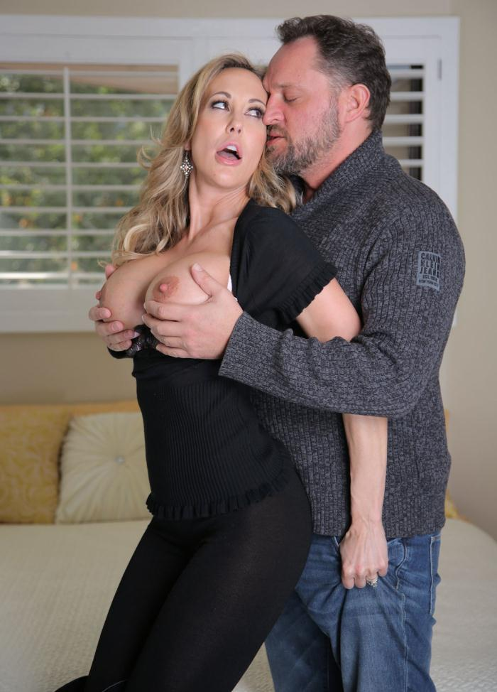 PornFidelity: Brandi Love - For the Love of Brandi  [SD 480p]  (MILF)