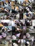 Sandra Milka - Litros de leche para la tetona! [1080p]