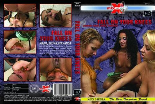Fall on your Knees [HD, 720p] [MFX] - Scat