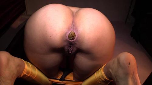 Mistress Diana Toilet Pov - Femdom [FullHD, 1080p] [Scat] - Extreme Porn