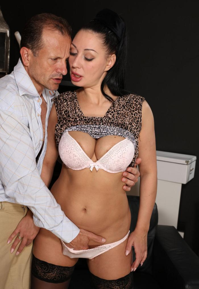MomXXX - Eva Ann - My Milf And Me [FullHD 1080p]