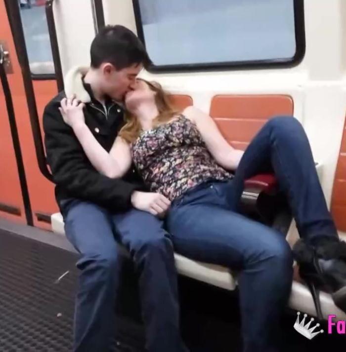 Fakings - Jordi El nino polla,Lucia Hormigos - Fiesta, sexo y.... salgo con Lucia una noche por Madrid y esta es la que se lia. El video del que todo el mundo habla XD [HD 720p]