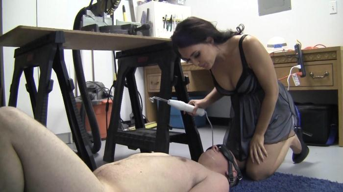 Mistress Selina - Turning Ex-Boyfriend Into Slave from Femdom Brats [FullHD/1080p/MP4/204 MB]