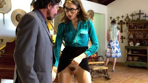 PornstarVote.com [Riley Reid Doesn\'t Wear Panties] SD, 480p