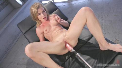 Nicole Clitman - Taken By Surprise [HD, 720p] [FuckingMachines.com] - Fisting