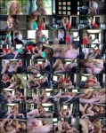 RWS: Brooklyn Chase, Katy Kiss  - Going Out, And In (2016) SD  480p