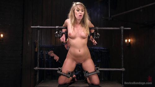 D3v1c3B0nd4g3.com [Punishing the New Slut] HD, 720p