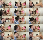 clips4sale.com: Work Flats & Stinky Feet [FullHD] (337 MB)