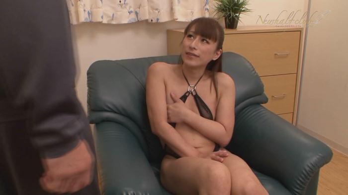 N3wh4lfclub.com - Izana Asuka - Hardcore with Ladyboy! (Shemale) [FullHD, 1080p]