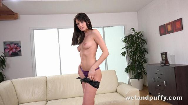 WetAndPuffy - Bree Haze - Masturbation [HD, 720p]