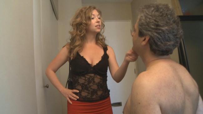 Mistress T - Slut Wifes Cum Filled Holes HD 720p