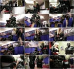 fetishkitsch.com: Miss Kitsch - DomCon [HD] (457 MB)