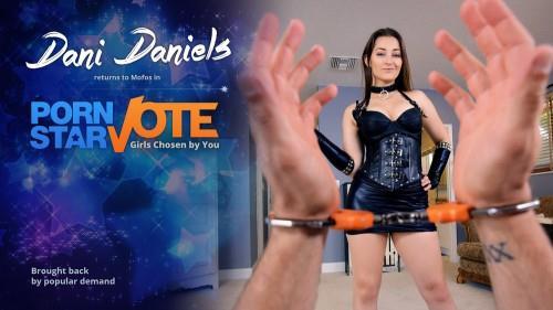 Dani Daniels Gets a Creampie [SD, 480p] - Femdom