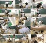 Julia Gives Student a Schooling [HD, 720p] [Sh3m4l3-J4p4n.com] - Shemale