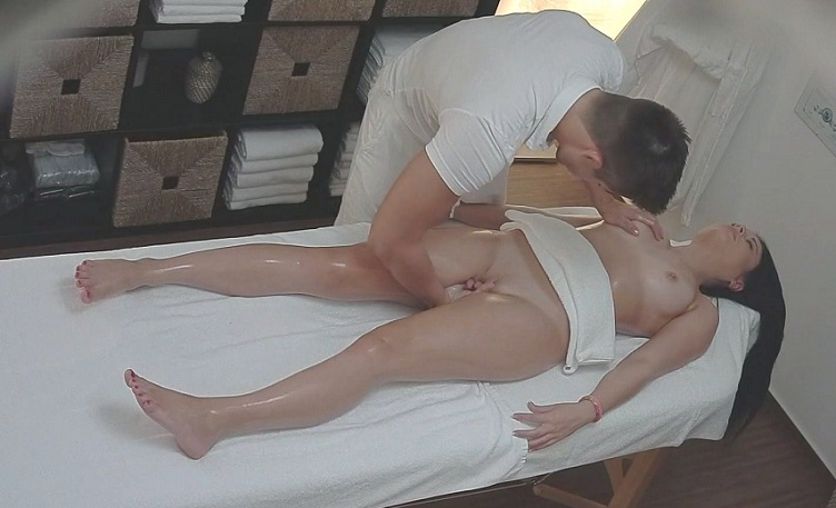 Massage 250 - Amateur [CzechMassage/Czechav/1080p]