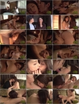 Maki Hojo Chitose Hara - Inheritance Lesbians - The Lust And Pubic Hair Of Girls Who Love [480p]