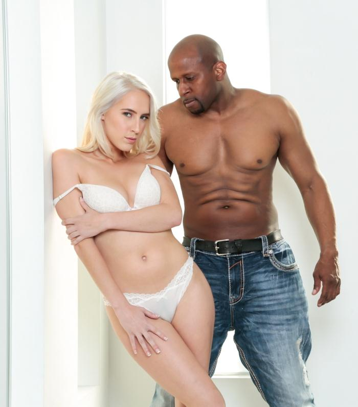 DarkX: Cadence Lux - Hardcore  [HD 720p]  (Interracial)