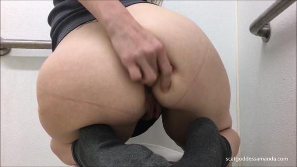 Tasty Poop made me Cum - Extreme (FullHD 1080p)